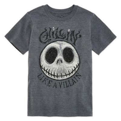 Disney Graphic T-Shirt-Big Kid
