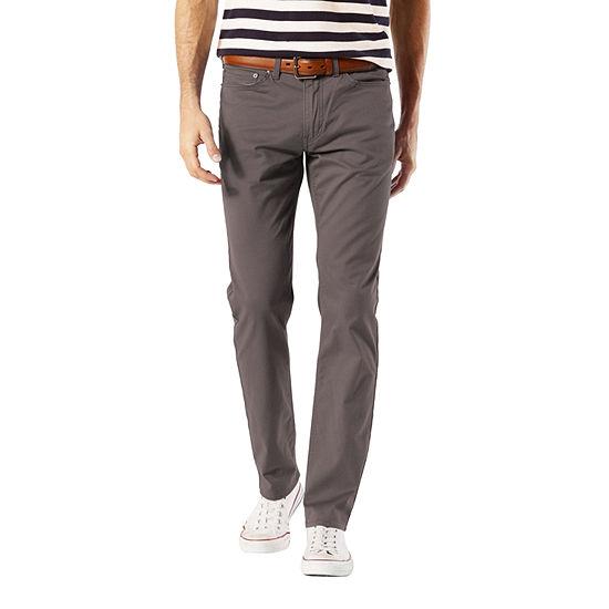 Dockers® D1 Jean Cut Slim-Fit Pants