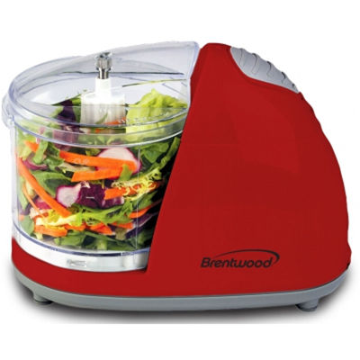 Brentwood Mini Food Chopper