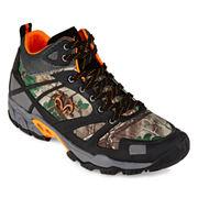 Realtree Mens Boulder Athletic Shoes