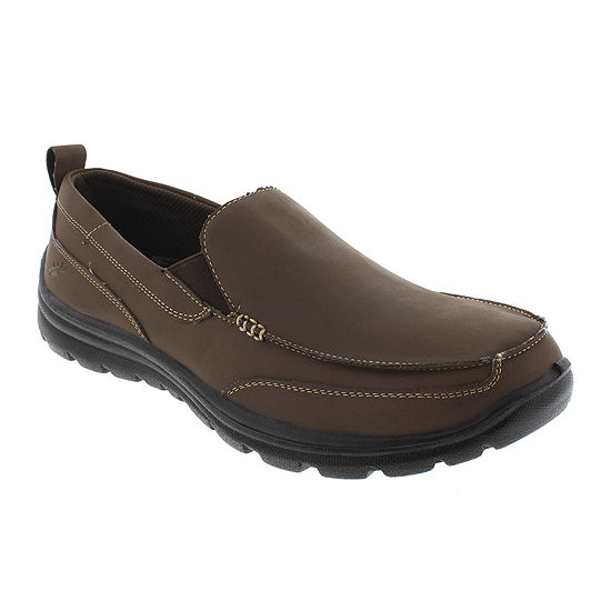 c5e853369a45 Deer Stags® Everest Mens Slip-On Shoes - JCPenney
