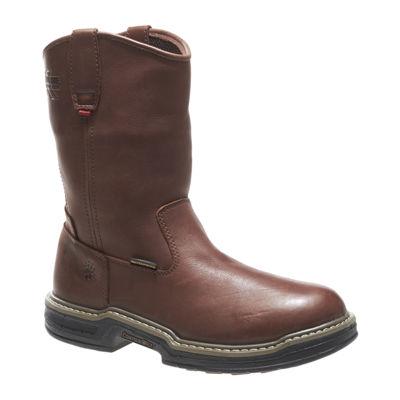 Wolverine® Buccaneer Mens Waterproof Boots