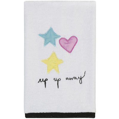 Creative Bath™ Faerie Princesses Hand Towel
