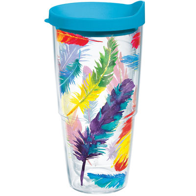 Tervis® 24-oz. Colorful Flock Insulated Tumbler