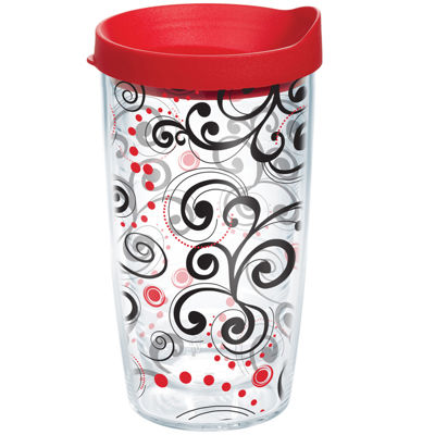 Tervis® 16-oz. Berry Swirlwind Insulated Tumbler