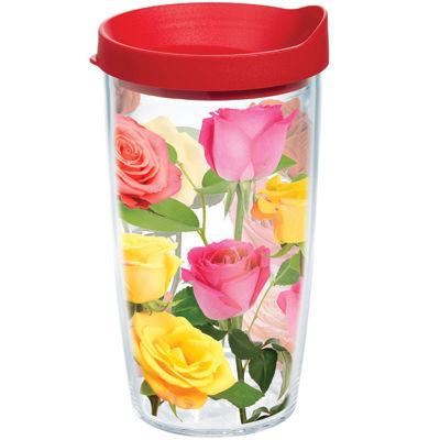 Tervis® 16-oz. Coming up Roses Insulated Tumbler