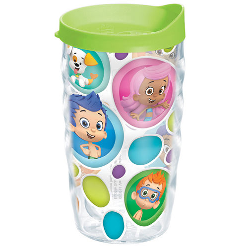 Tervis® 10-oz. Bubble Guppies Wavy Insulated Tumbler