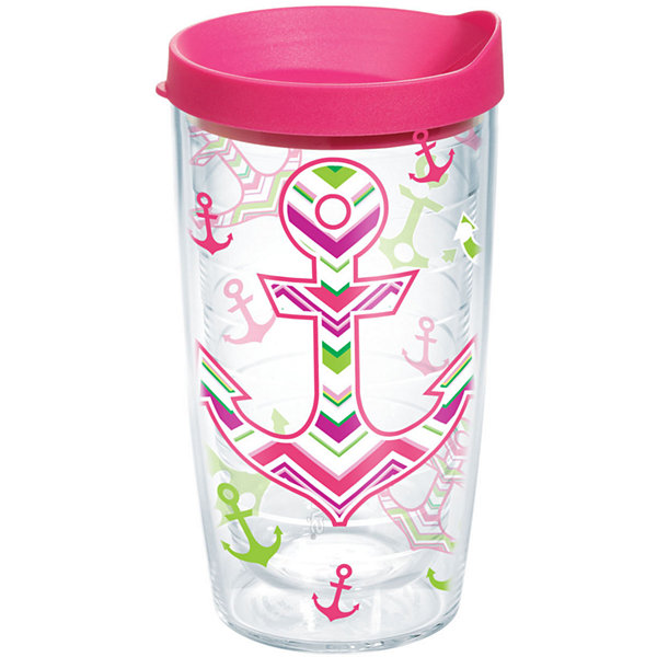 Tervis® 16-oz. Anchors Away Insulated Tumbler