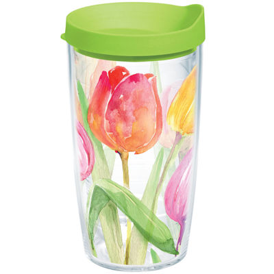 Tervis® 16-oz. Tea for Tulips Insulated Tumbler