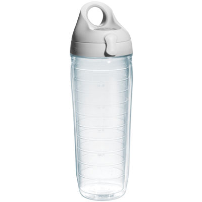 Tervis® 24-oz. Clear Insulated Water Bottle
