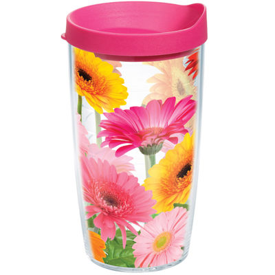 Tervis® 16-oz. Gerbera Daisy Insulated Tumbler