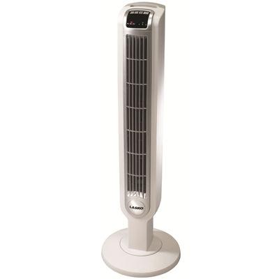"Lasko® 36"" Tower Fan with Remote"