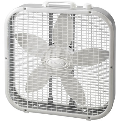 "Lasko® 20"" Box Fan"