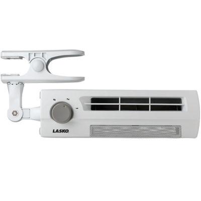 Lasko® Clip Stik™ 2-Speed Desk Fan