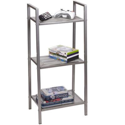 Household Essentials® Freestanding 3-Tier Storage Rack