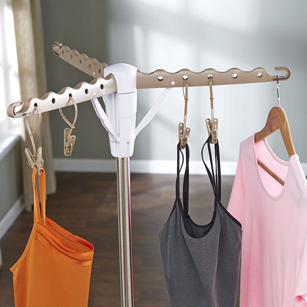Household Essentials® Tripod Clothes Dryer