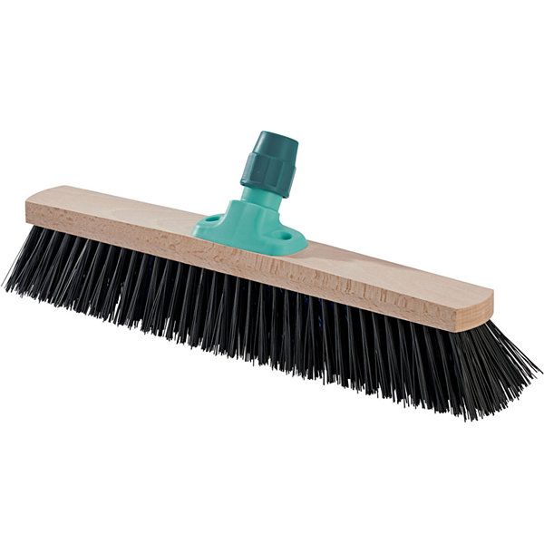Leifheit Xtra Clean Outdoor Push Broom