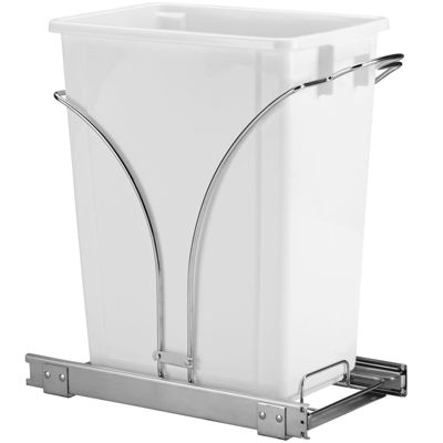Household Essentials® 9-Gallon Pullout Trash Can