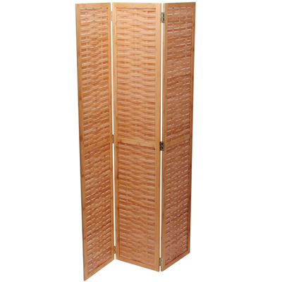 Household Essentials® Bamboo Screen