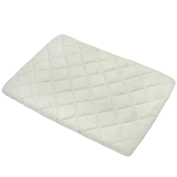 Carters - Quilted Playard Sheet