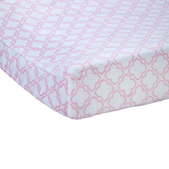 Carter's Changing Pad Cover