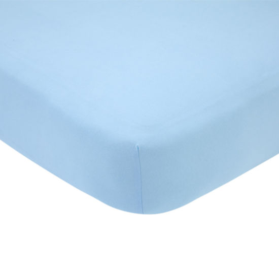 Carters - Knit Fitted Crib Sheet