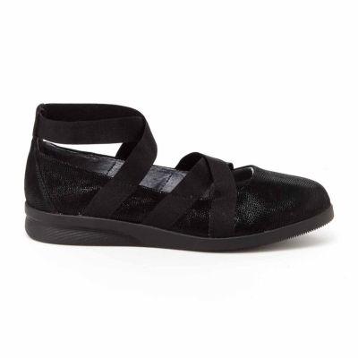 J Sport By Jambu Womens Rumson Slip-On Shoe Round Toe