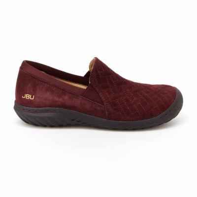 J Sport By Jambu Cherry Hill Womens Slip-On Shoes
