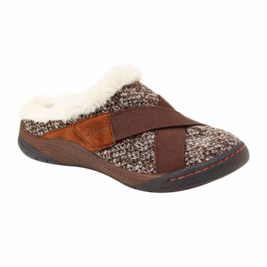 J Sport By Jambu Graham Womens Clogs