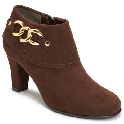 A2 by Aerosoles First Role Womens Bootie