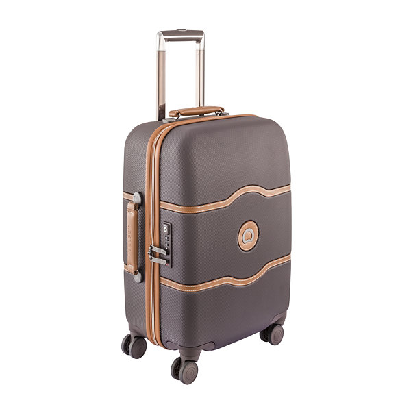 Delsey Chatelet 21 Inch Hardside Luggage