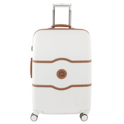 "Delsey Chatelet 24"" 24 Inch Hardside Luggage"