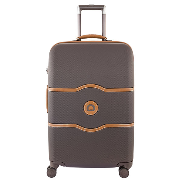 Delsey Chatelet 24 Inch Hardside Luggage