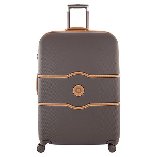 Delsey Chatelet 28 Inch Hardside Luggage