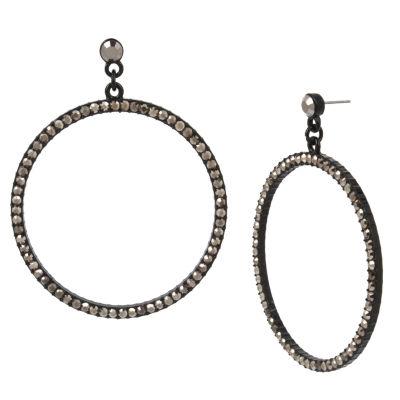 Mixit Hoop Earrings