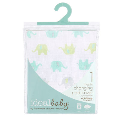 Ideal Baby Changing Pad Cover-Dreamy