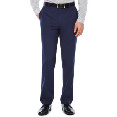 JF J.Ferrar Stretch Super Slim Fit Suit Pants