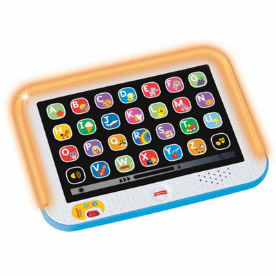 Fisher-Price Tablet
