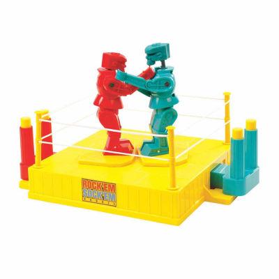 Mattel Rock N Sock Robots