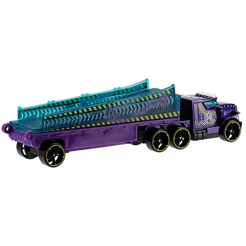 Hot Wheels Super Rig-Assorted