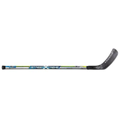 Franklin Sports NHL Youth Street Hockey Goalie & Player Stick Set