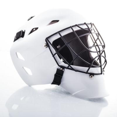 Franklin Sports GFM 1500 White Goalie Face Mask