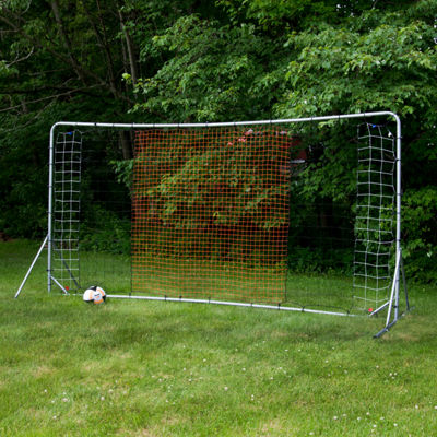 Franklin 12x6 Replacement Soccer Rebounder Net & Bungees