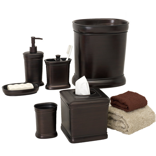Zenna Home Marion Waste Basket