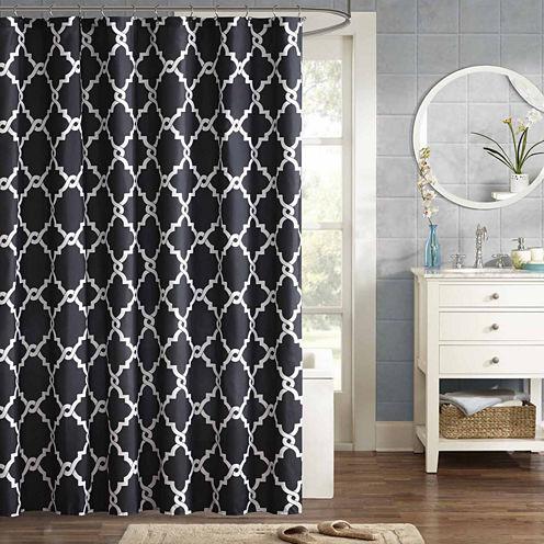 Alameda Shower Curtain