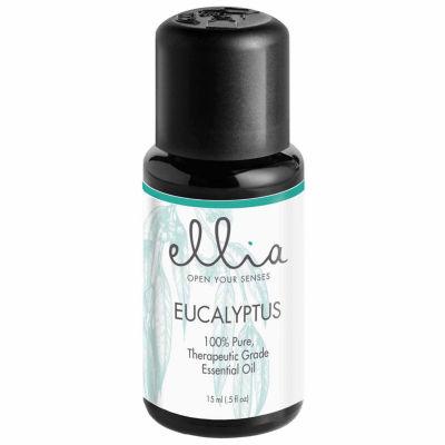 Ellia Eucalyptus Essential Oil