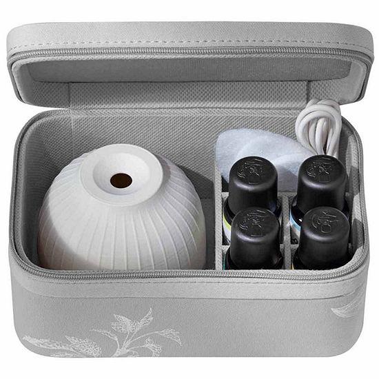 Ellia Essential Oil Diffuser Travel Gift Set
