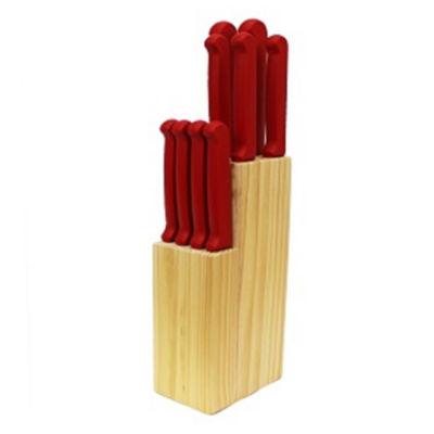 Ginsu 10-pc. Knife Block Set