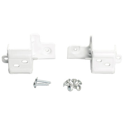 "GE® 24"" Stacking Bracket Kit for Front-Load Washer/Dryer"