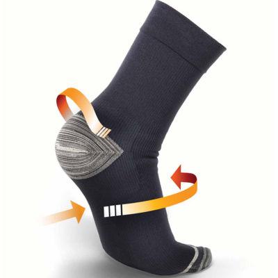 FXT Crew Compression Socks- Size XS